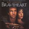 BRAVEHEART SOUNDTRACK - NEW / SEALED CD - UK STOCK