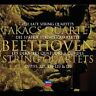 Audio CD: Beethoven: The Late String Quartets, . Good Cond. Box set. 02894708492