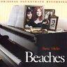 BEACHES SOUNDTRACK - NEW / SEALED CD - UK STOCK
