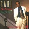 Pieces of a Heart by Carl Anderson (R&B) (CD, May-1990, GRP (USA))