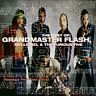 Audio CD: Message from Beat Street: The Best of Grandmaster Flash, Melle Mel & t