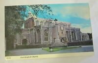 Suffolk - Ipswich - The Ancient House - Old Postcard