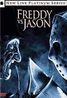 Freddy Vs. Jason - Ken Kirzinger & Robert Englund