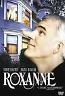 Roxanne (DVD, 1998, Closed Caption)