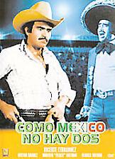 Como Mexica No Hay Dos DVD***NEW***