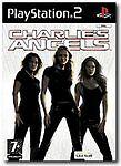 Los Ángeles de Charlie (Sony Playstation 2,) ~ 7+ juego oficial de la película