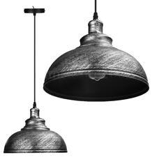 Vintage Industrial Ceiling Hanging Pendant Light Lamp shades Vintage Lampshade