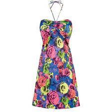 Freya Floral Pop AS3259 Bandeau Beach Dress