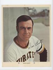 1971 Arco Pittsburgh Pirates #DAGI Dave Giusti Baseball Card