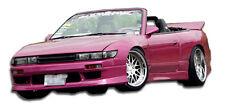 89-94 Fits Nissan S13 Silvia V-Speed Duraflex Front Body Kit Bumper!!! 102204