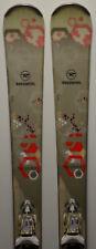 Skis parabolique d'occasion Femme ROSSIGNOL Temptation 84 - 162cm & 170cm