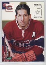 2003-04 Parkhurst Original Six Montreal Canadiens #64 Elmer Lach Hockey Card
