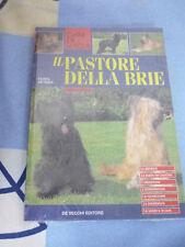 Il pastore della Brie Guida Cani Razza Cattaneo