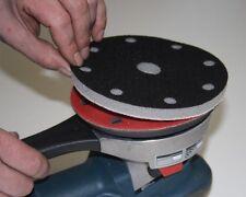 Interfaccia per dischi abrasivi con Velcro Interface - Festool Bosch Makita Fein