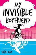 My Invisible Boyfriend, Day, Susie, New Book