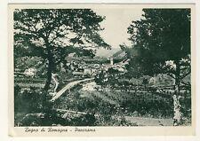 9070- Bagno di Romagna, panorama,1953