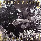 Robbie Basho - Guitar Soli (CDTAK 8902)