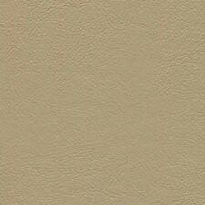 Light Parchment Marine Seating/Upholstery Vinyl like Naugahyde 5 Yds