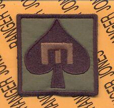 326 ENG 506 Inf 4 Bde 101st Airborne HCI Helmet patch F