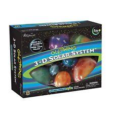 University Games Set per Ricreare il Sistema Solare 3-D