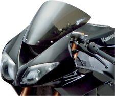 Zero Gravity Windscreen SR Smoke For Kawasaki ZX6R 09-13/For Kawasaki 20-262-02