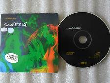 CD-THE SHINING-I WONDER HOW-PROVE LOVE-ZUMA RECORDING-(CD SINGLE)-2002- 2 TRACK