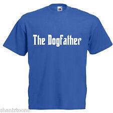 Dogfather Dog Lover Children's Kids T Shirt