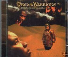 DREAM WARRIORS SUBLIMINAL SIMULATION CD