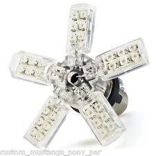 Spider LED Lamp Bulb Amber White Indicator Reverse for Ford Holden Toyota Nissan