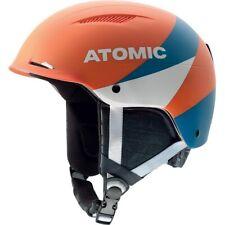 2016 Atomic Redster LF SL Orange Adult Helmet