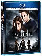 Twilight (Blu-ray Disc, 2009, Canadian)