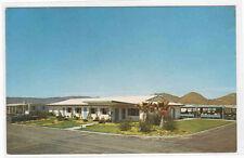 Royal Holiday Mobile Home Estates Hemet California postcard