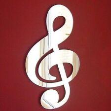 Violinschlüssel Spiegel