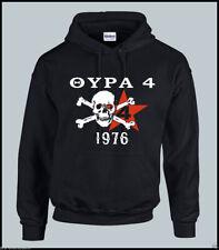 PAOK Thessaloniki Saloniki  Kapuzen Sweatshirt Hooded, ???? F??te? T??a 4