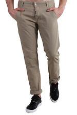Absolut Joy VI-P2916A pantalones para hombre - color Beige ES