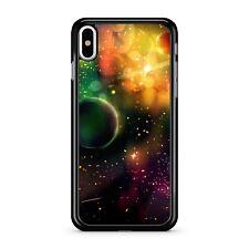 Super Nova Colorido Galaxy Espacio Planetas Twinkling cielo 2d