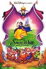 Snow White and the 7 Dwarfs Disney Movie-Photo/Poster/Print or T-Shirt Transfer