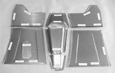 "*Chevy Pickup Truck Floor Pan Floorboard for DIRECT 4"" Firewall 1937-46 DSM"