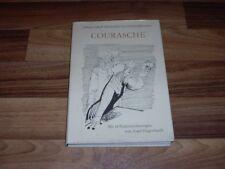 von Grimmelshausen -- Erzbetrügerin + Landstörzerin COURASCHE/ DDR 1. Aufl. 1977