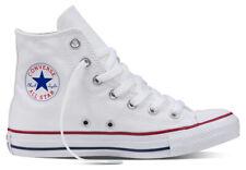 Converse Chuck Taylor All Star Hi Optical Weiß Segeltuch Normal