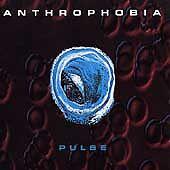Pulse Anthrophobia MUSIC CD