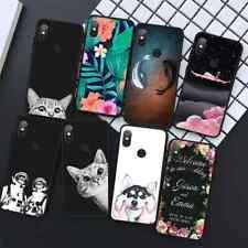 Soft TPU Pattern Silicone Phone Case For Xiaomi