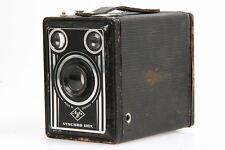 Agfa Syncro Box für 120er Rollfilm, 6x9 cm Negativformat