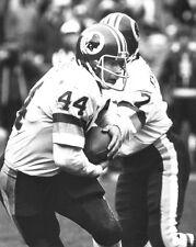 Washington Redskins JOHN RIGGINS Glossy 8x10 Photo NFL Football Print