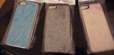 NEW Luxury slim Sparkling Bling Glitter Hard Back Case Cover for  iPhone 5 & 5s