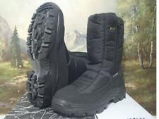 Lackner Stiefel Winterschuhe Boots Winterstiefel Schuhe schwarz 7696-1 Gr.40-47
