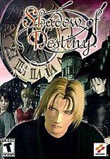 SHADOW OF DESTINY Memories Adventure PC Game