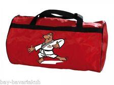 DANRHO OSO Bolsa de Ki Bolsa de budo Niños rojo Bolsa deporte Karate Taekwondo