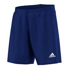 adidas Parma 16 Short ohne Innenslip Kids Blau