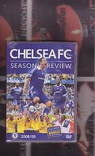 chelsea fc (soccer) season 2008 (region 0 ALL REGIONS)